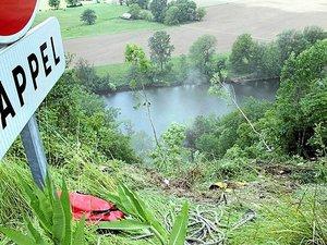 Capdenac : un chauffeur meurt calciné dans son camion