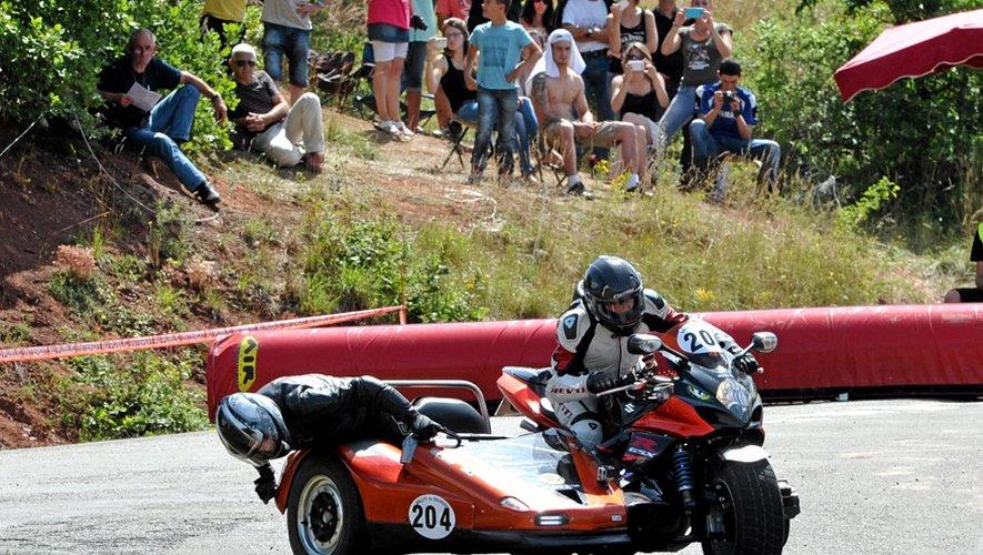 Sportives, supermotards mais aussi side-cars feront le spectacle.