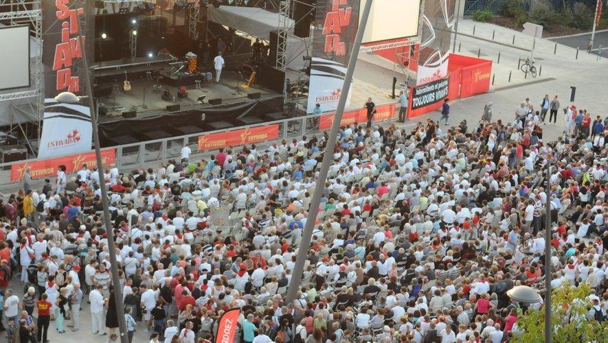 Une programmation particulièrement riche et éclectique attend le public à l'Estivada, du 22 au 25 juillet à Rodez.