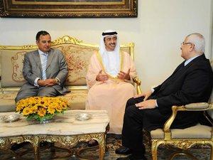 Egypte: navettes diplomatiques au Caire pour résoudre la crise