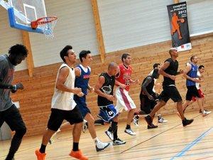 Le nouveau départ du Stade Rodez Aveyron basket