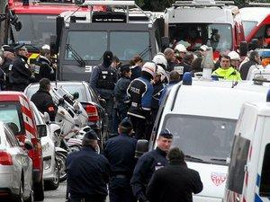 Une descente de police à Toulouse chez la soeur de Merah