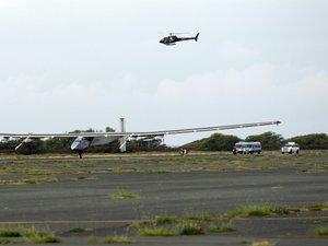 Solar Impulse 2 s'est posé à Hawaï après un vol record