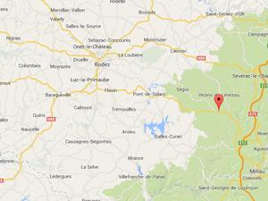 Saint-Léons : une automobiliste tuée dans un accident de la route