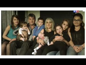 Rodez : Une famille aveyronnaise à l'honneur sur TF1