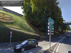 Rodez : sur Google Maps, le Musée Soulages n'existe pas