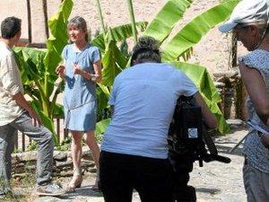 Télé: Cap Sud-Ouest filme le Rouergue