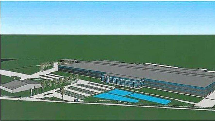 Villefranche : Blanc Aéro Industries investit 60 millions €