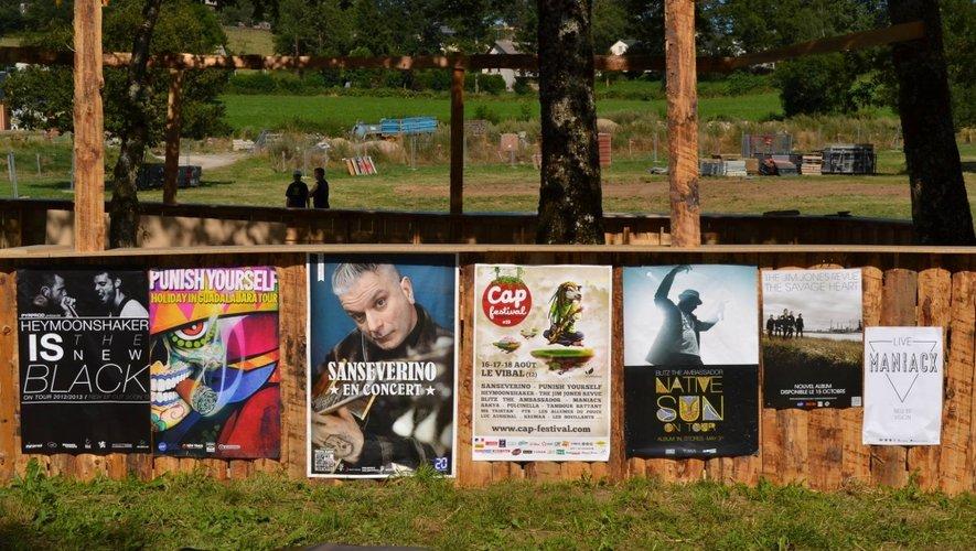 Cap festival fera le bonheur des festivaliers ce week-end