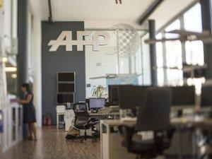 Grève: poursuite des perturbations des services de l'AFP sur la France