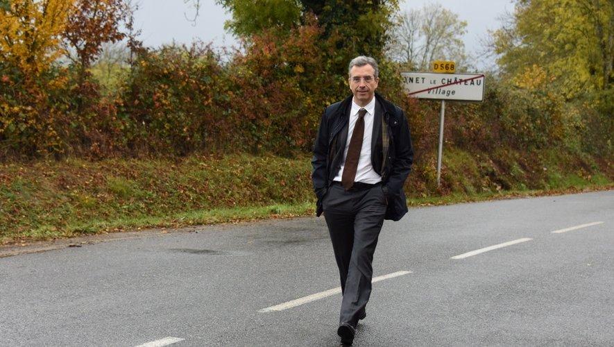 L'élection de Dominique Reynié à la Région annulée par le Conseil d'Etat