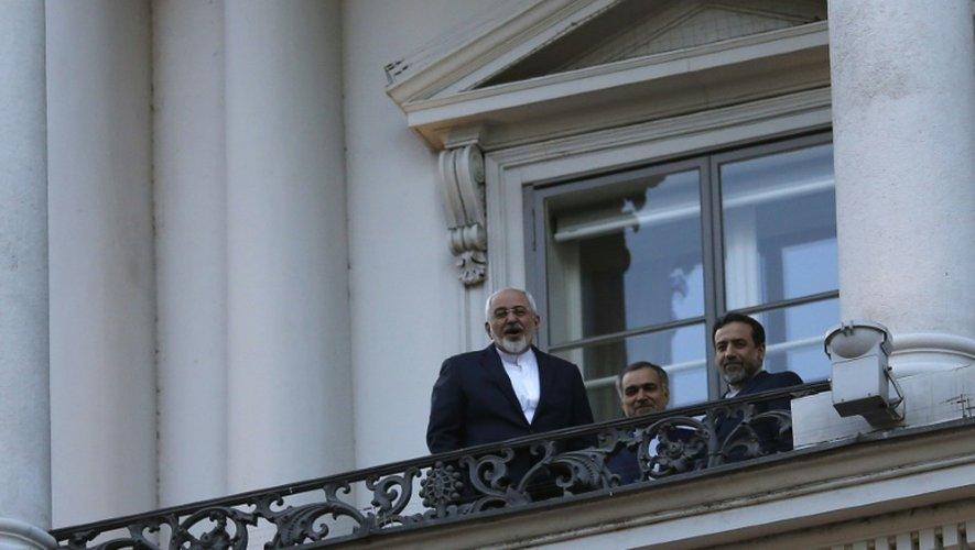 Nucléaire iranien : Washington comme Téhéran refusent de se précipiter