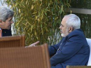 """Nucléaire iranien: un accord est-il imminent ? """"Dieu seul sait"""""""
