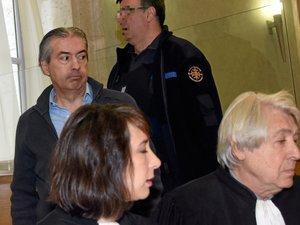 Assises de l'Aveyron: Jean-Louis Cayrou a tenté de se suicider