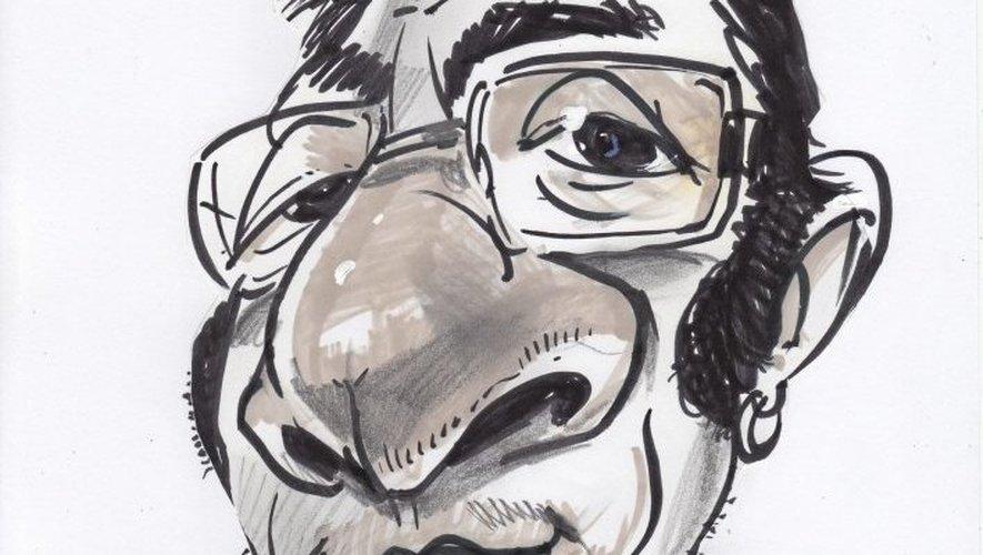 Bozouls : les « Semaines Raoul Cabrol » pour redécouvrir le caricaturiste