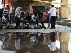 Attentat de l'EI contre le consulat d'Italie au Caire, un mort