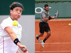 Roland Garros 2016 en photos LOL