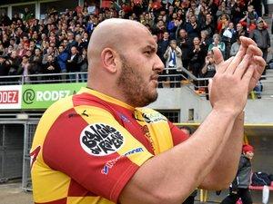 EN IMAGES. Rugby - Rodez : Ils rêvaient d'autres adieux...
