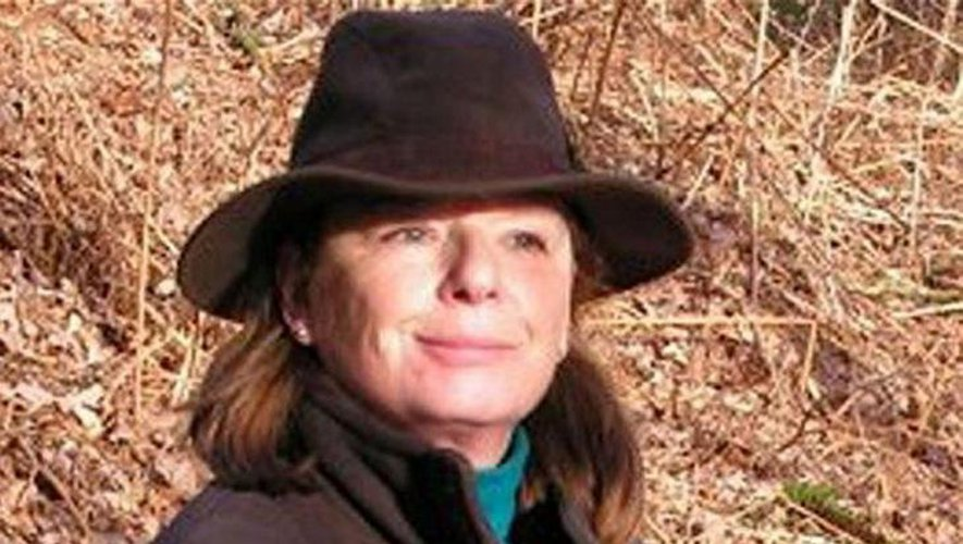 Patricia Wilson, disparue depuis l'été 2012. Son corps n'a jamais été retrouvé.
