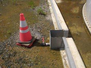 """Fukushima: une fuite d'eau évaluée comme """"incident grave"""""""