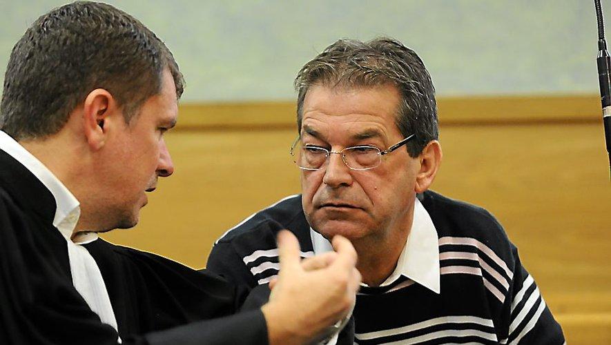 Marc Féral a été condamné à Rodez en janvier 2014, à vingt-quatre ans de réclusion, dont seize ans de sûreté.