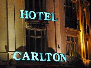 Affaire du Carlton: procès en février 2015 à Lille