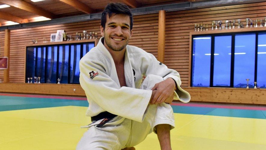 Clément Caors est pour l'instant le seul qualifié du JRA pour la finale nationale, les 12 et 13novembre.