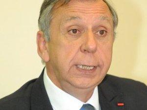 J.-C. Luche: «avec cette réforme territoriale l'État recentralise»