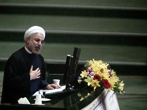 """Syrie: le président iranien évoque l'utilisation d'""""agents chimiques"""""""