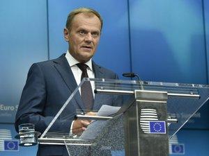 Grèce: accord unanime de la zone pour négocier un 3e programme d'aide