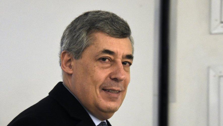 Henri Guaino le 13 décembre 2014
