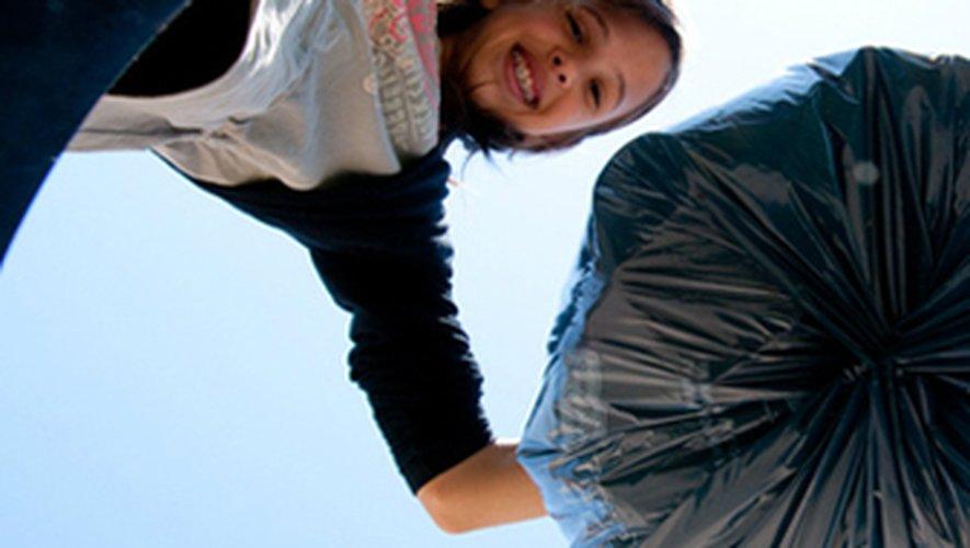 Pour réduire le tonnage de déchets à traiter, le volontarisme des administrés pourrait être récompensé.