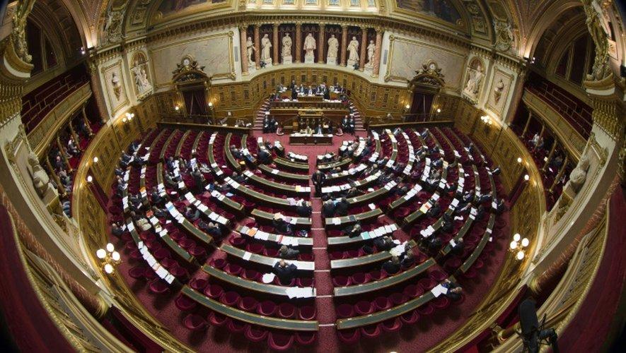 Le Sénat de droite a adopté dans la nuit de mercredi à jeudi en nouvelle lecture le projet de loi transition énergétique après l'avoir modifié