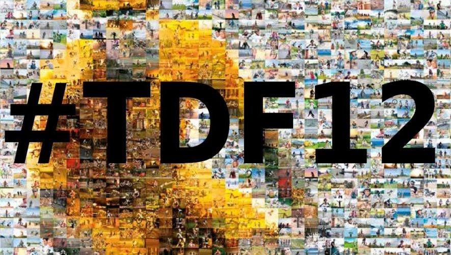 #TDF12 : Suivez le Tour en Aveyron avec Centre Presse