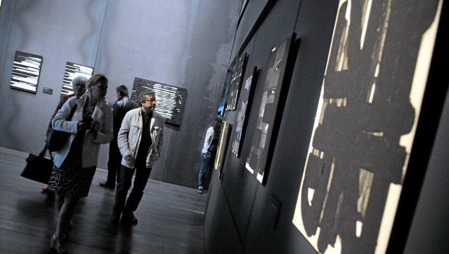 Les œuvres de l'exposition permanente seraient «très chères» à assurer.