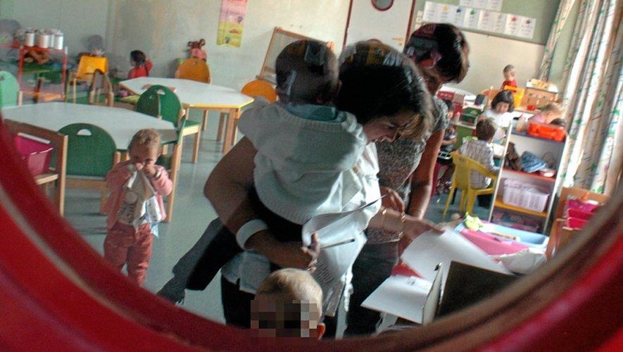 Les écoliers aveyronnais sont les premiers ce matin à retrouver le chemin de la classe en cette rentrée 2013-14.