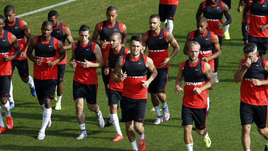Ligue des champions: Monaco contre Young Boys Berne au 3e tour préliminaire
