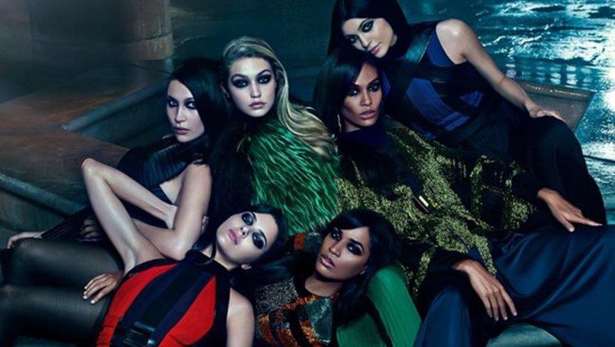 Frères et sœurs Balmain : Jenner, Hadid, Smalls, Cabral