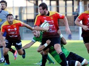 """Le Stade Rodez Aveyron """"sans pression"""" à Limoges"""