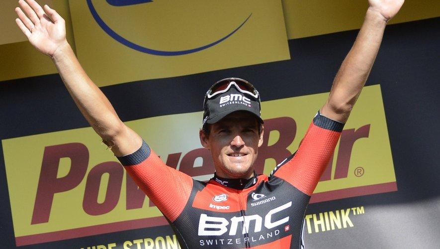 A la veille de la deuxième journée de repos, le Belge Greg Van Avermaet est non partant.