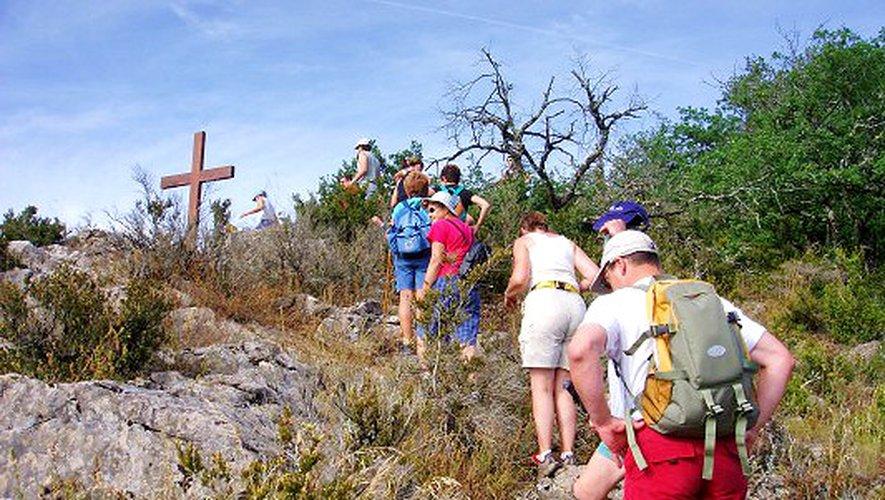 Festival de randonnées en Aveyron : le programme
