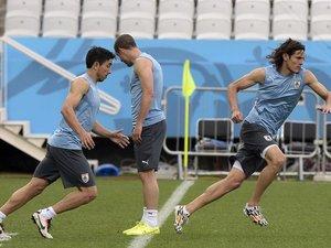 Mondial: Uruguay et Angleterre jouent gros