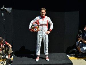 F1: Prost, Hamilton et la F1 disent adieu au petit prince Jules Bianchi