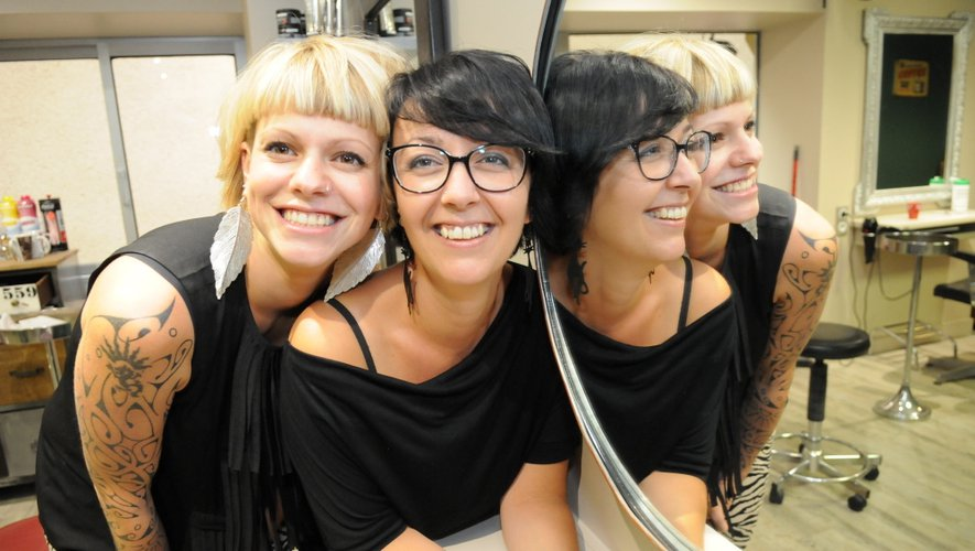 A L'Appart, Céline et Laure reçoivent comme à la maison