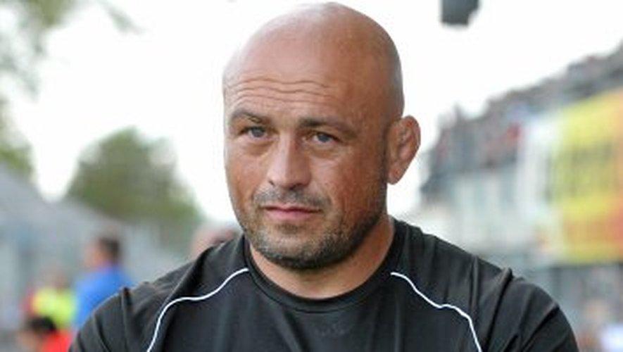 Après trois saisons à Rodez, Patrick Furet a pris la direction des Landes.