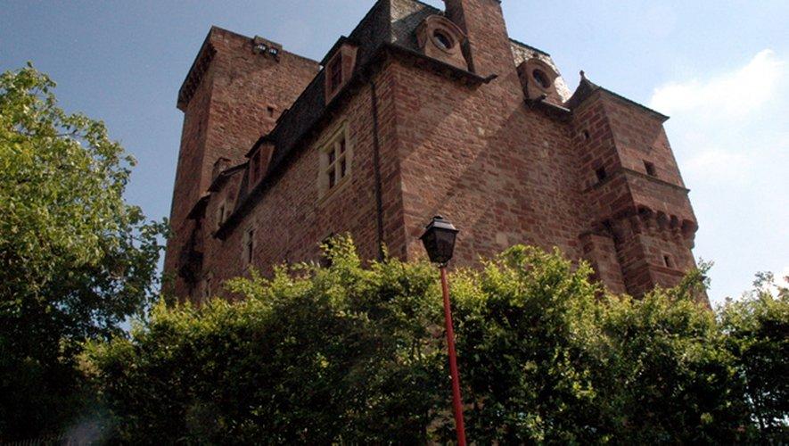 Le château de la Servayrie, habituellement ouvert aux visiteurs, a fermé ses portes depuis 3 ans. La famille Fabry, propriétaire des lieux, a des projets pour une prochaine reconversion.