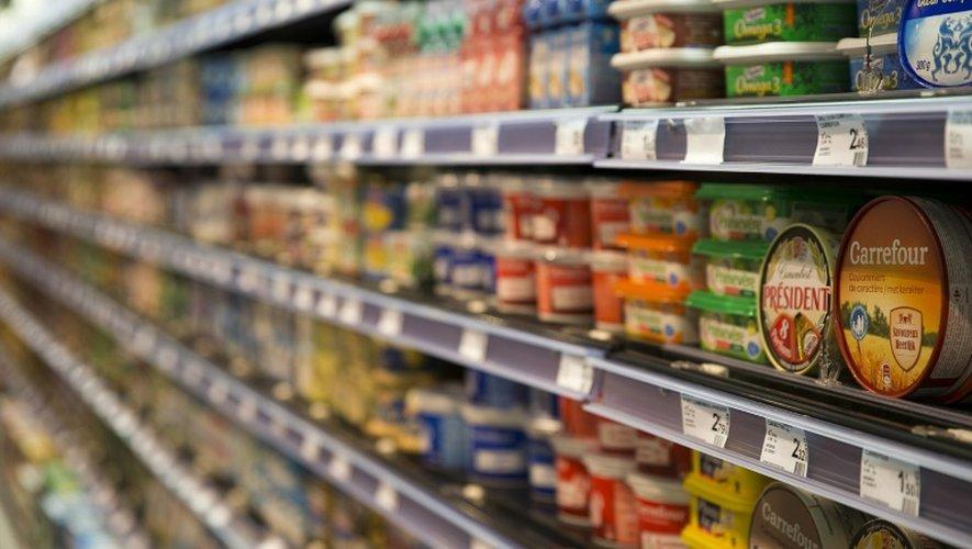Les produits premiers prix n'apparaissent pas comme de moins bonne qualité nutritionnelle que les références issues des autres segments de marché, selon l'Oqali