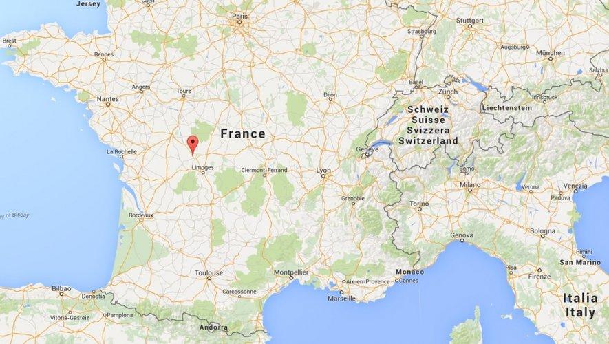 Un Aveyronnais de 45 ans perd la vie dans un accident de la route
