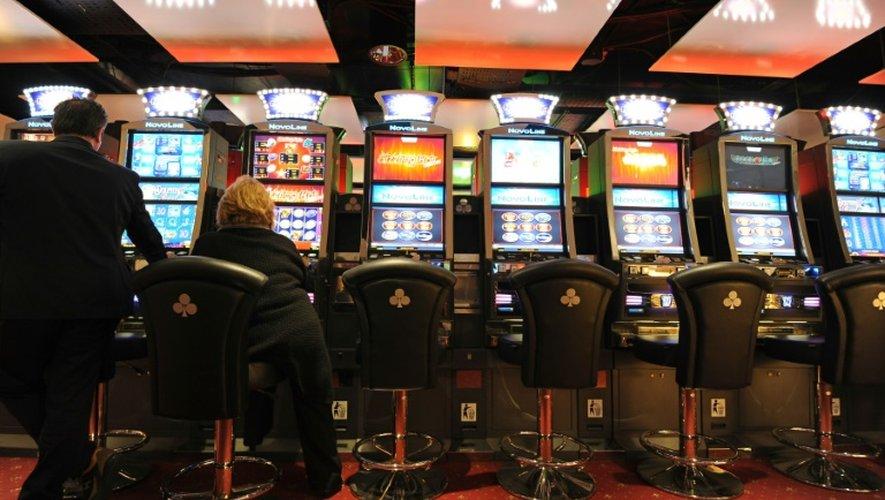 La justice italienne a mis sous séquestre des biens appartenant à un groupe mafieux calabrais opérant dans le secteur des jeux et des paris