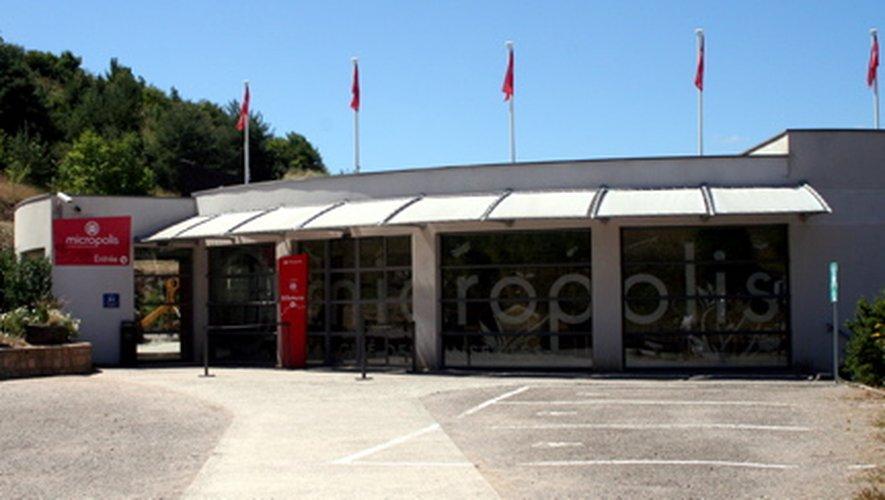 Ouvert en juin 2000, Micropolis accueille chaque année plusieurs milliers de visiteurs. Construit en hommage à l'entomologiste Jean-Henri Fabre, la cité des insectes s'étend sur 2400 m² et surplombe le village de Saint-Léons.